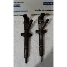 Форсунки Renault Рено Master / Opel Опель Movano 2.5 DCI 0445110141 8200146351