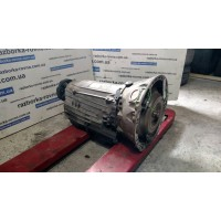 АКПП  коробка передач автомат Mercedes Мерседес W211 2.2CDI 2112709701 722.902.0