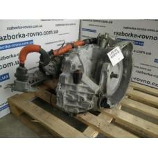 АКПП коробка передач автомат Lexus Лексус RX400H 3.3D 35312-48011