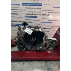 КПП  коробка передач ChevroletШевроле Captiva 2.0CRDI 96420073