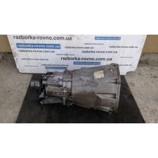 КПП  коробка передач Mercedes Мерседес W203 2.2CDI 2112607400 716.651.0