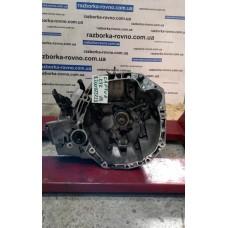 КПП  коробка передач Renault Рено Captur 2013 1.5DCI 8200973738 JR5332 JR5 332