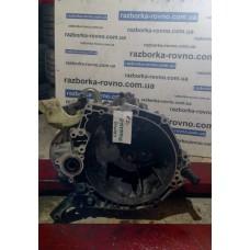 КПП  коробка передач Citroen Ситроен C-4 Cactus 1.6 9680886610
