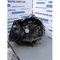 КПП  коробка передач Renault Рено Kangoo / Clio1.5DCI  JC5128  без датчика