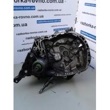 КПП  коробка передач Renault Рено Kangoo 1997-07 1.9D JB1969