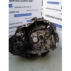 КПП  коробка передач Renault Рено Kangoo 1.9DCI  JB3914 c датчиком