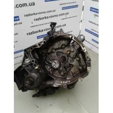 КПП  коробка передач Renault Рено Kangoo / Kubistar 1997-07 1.5DCI JB3980