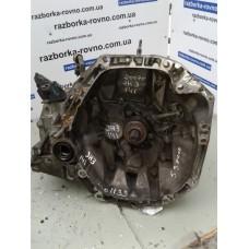 КПП  коробка передач Renault Рено Clio III 1.5DCI  JH3141