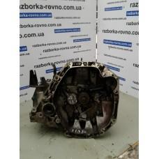 КПП  коробка передач Nissan Ниссан Miсra K12 2005-07 1.5DCI  JR5137 (без датчика)