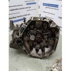 КПП  коробка передач Renault Рено Megane 2 2003-08 1.5DCI  JR5108 (без датчика)