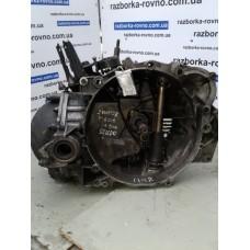 КПП  коробка передач Peugeot Пежо Expert / Evasion 1.9TD 20HM23 c датчиком
