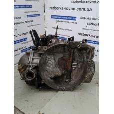 КПП  коробка передач Fiat Фиат Scudo / Citroen Ситроен Evasion 1.9TD 20HM26 c датчиком