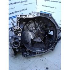 КПП  коробка передач Peugeot Пежо Partner 2002-08 / Citroen Ситроен Berlingo M59 2003-08 1.6HDI 20DP37 c датчиком