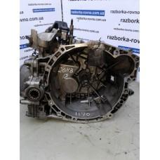 КПП  коробка передач Fiat Фиат Scudo / Peugeot Пежо Expert / Citroen Ситроен Jumpy  2007-13 2.0 HDI 20MB12 с датчиком