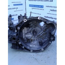 КПП  коробка передач Citroen Ситроен C5 / Peugeot Пежо 406 3-троса 2.2HDI 20LM02