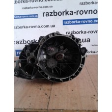КПП  коробка передач Volvo Вольво V50 / S40 / Ford Форд Focus 2005 6-speed 2.0D, 2.0TDCI 3S7R-7F096-DC