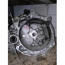 КПП  коробка передач Opel Опель Corsa / Combo 6-ступка 1.3CDTi 6-cтупка M20F13D1, 55193621