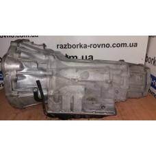 АКПП коробка передач автомат Kia Киа Sorento 2004 2.5CRDI X5BA4