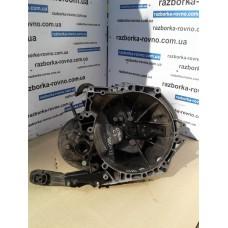 КПП  коробка передач Citroen Ситроен C3 2002-09 1.4HDi 16v 20DM25