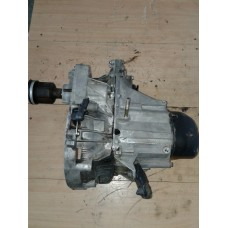 КПП  коробка передач Renault Рено Kangoo 1997-07 5-cтупка 1.9D JB1974