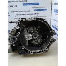 КПП  коробка передач Peugeot Пежо Partner / Citroen Ситроен Berlingo 1996-08 1.6HDI 20DM83