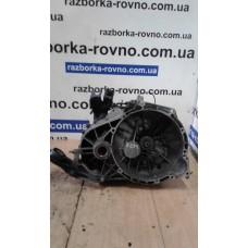 КПП  коробка передач Ford Форд C-MAX 2003-11 / Focus II 2004-08 1.8TDCI 4M5R7002YA