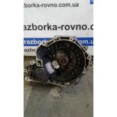КПП  коробка передач Opel Опель Corsa / Combo (мотор Y17DT) 1.7CDi, 1.7tdi F17 W355