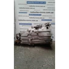 КПП  коробка передач Iveco Ивеко Daily 2.8 HPI / Renault Рено Mascott 1999-10 2.8JTD 6-ступ 6S300