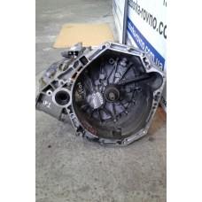 КПП  коробка передач Dacia Дачия Duster 2010-17 1.5 dci TL4B043 6-ступка