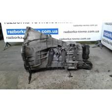 КПП  коробка передач Mercedes Мерседес C W202 / E W210 motor OM611 2.2 CDI 2102600800  717460