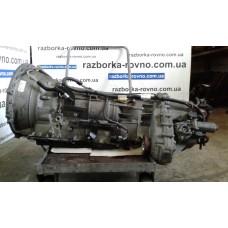 АКПП  коробка передач автомат Range Rover Рендж Ровер Sport 4x4 2010-13 (с роздаткой) 3.0 TD 8-ступка CPLA-7000-DA 8HP70