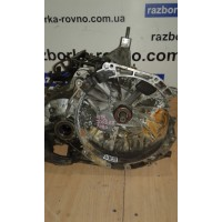 КПП Ford Mondeo 2.0 TDCI 1S7R7002AD