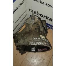 КПП  коробка передач Ford Форд Fiesta 1.4 TDCI 2N1R7002EB