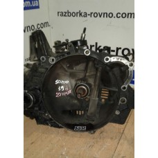 КПП  коробка передач Fiat Фиат Scudo / Citroen Ситроен Evasion / Citroen Ulisse 1.9D, 1.9td 20HM28