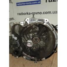 КПП  коробка передач Ford Форд Fiesta / Fusion МК6 1.6 TDCI 5S6R7002NB