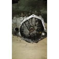 КПП коробка передач Mercedes Мерседес VITO 638 2.2 CDI A6382601900