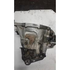 КПП  коробка передач Renault  Рено Master 2.5DCI PK5015