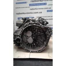КПП  коробка передач Renault  Рено Trafic / Vivaro 2006-10 2.5 DCI BVR-546206 PA0002