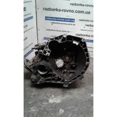 КПП  коробка передач Fiat Фиат Doblo 8V / Punto 2 II 1999-03 1.2i
