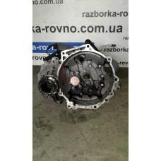 КПП  коробка передач Volkswagen Фолькваген Golf 5 / Caddy 2004-2010 / Passat / Seat Сеат Leon / Skoda Шкода 1.9TDI  JCR 22028 1417891  JCR22028