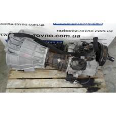 КПП  коробка передач Land Rover Ленд Ровер Discovery 2 4x4 2.5tdci FTC5213  (литье)