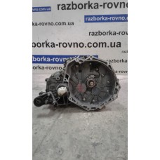 КПП  коробка передач Opel Опель Astra / Combo / Zafira 1.7cdti, 2.0cdti, 2.0tdi F23