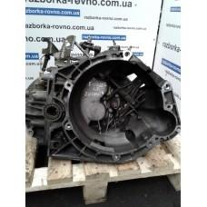 КПП  коробка передач Fiat Фиат Ducato / Citroen Ситроен Jumper / Peugeot Пежо Boxer 2002-2006 2.3jtd, 2.8jtd 20UM05