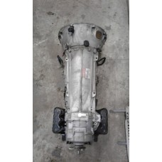 АКПП коробка передач автомат Mercedes Мерседес W204, 212, 221  4 MATIC  2042706000 722962  (в сборе с роздаткой)