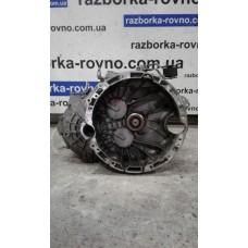 КПП  коробка передач Mercedes Мерседес W176 2012-18 1.5 DCI 6-ступка R1762610101