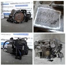 АКПП Land Rover 2004 2.5TDI PR016 1X09506 коробка передач автомат Ленд Ровер (M47R-двигатель)