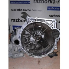 КПП  коробка передач Mazda Мазда 2 1.3Zi