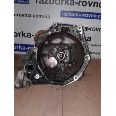 КПП  коробка передач Fiat Фиат Doblo / Fiorino 1.3MJET