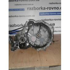 КПП  коробка передач Fiat Фиат Stilo 2003 3P 115CV 1.9 TD JTD 46781890