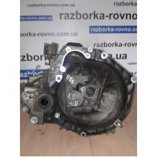 КПП  коробка передач Alfa Romeo Альфа Ромео 1.9JTD 46433289